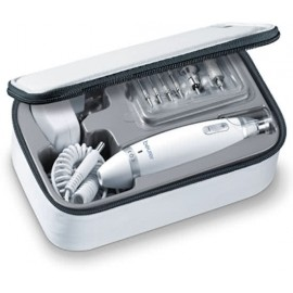 Beurer MP62 Manicure- en Pedicure set