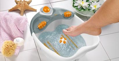 Medisana voetenbad